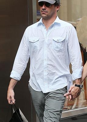 Jon Hamm pants