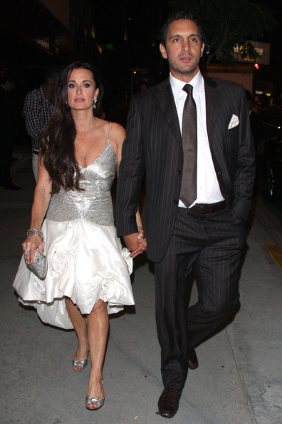 Real Ho Wife Kyle Richards Brags About Her Marriage The