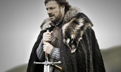 I still miss Ned Stark.