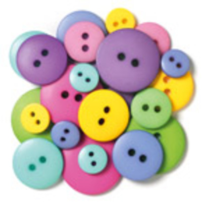 buttons | The DVR Files