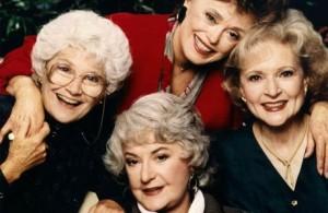 My favorite gals!