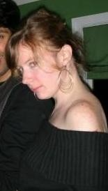 Me in 2007. How sultry!
