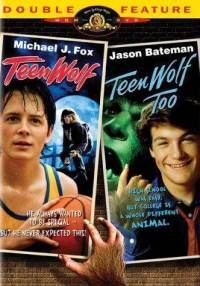 Heck, you can buy Teen Wolf and Teen Wolf Too for $5!