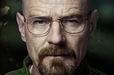 Toto, I have a feeling Bryan Cranston is not Malcolm's dad anymore.