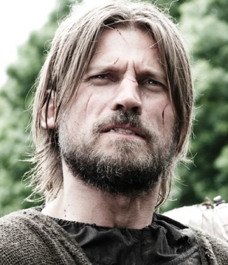 Call me if you ever need a hand, Jaime Lannister.