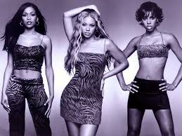 Destiny's Child do NOT make an appearance. Bummer!