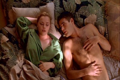 What HAPPENED to Ivan Sergei? He was so hot!