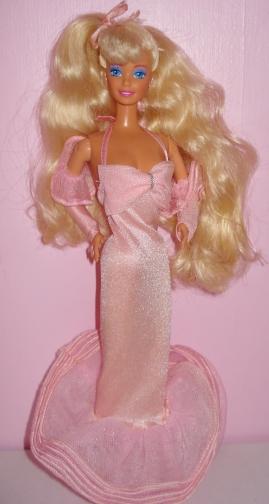 Perfume Pretty Barbie