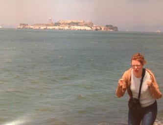 Or Alcatraz.