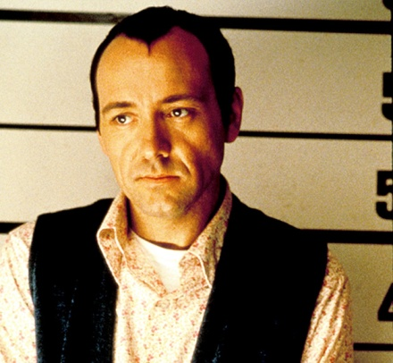 Keyser Soze still gives me the willies.