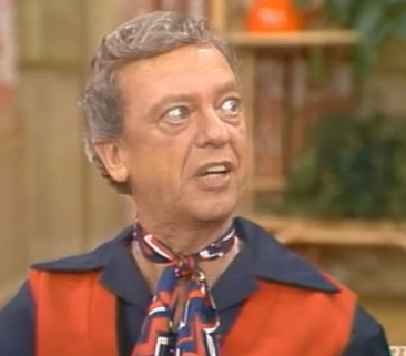 But really can there ever be anyone funnier than Mr. Furley? I think not!