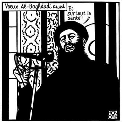Charles Hebdo 2