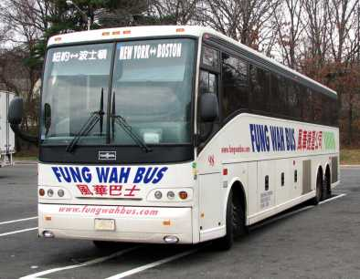 Looks like a bus, operates like a space shuttle.