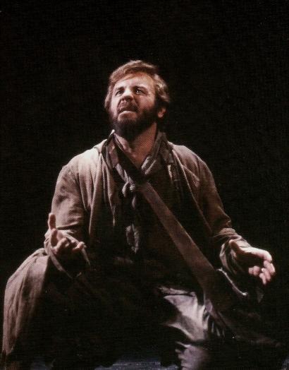 Jean Valjean