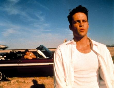'SWINGERS' FILM - 1996